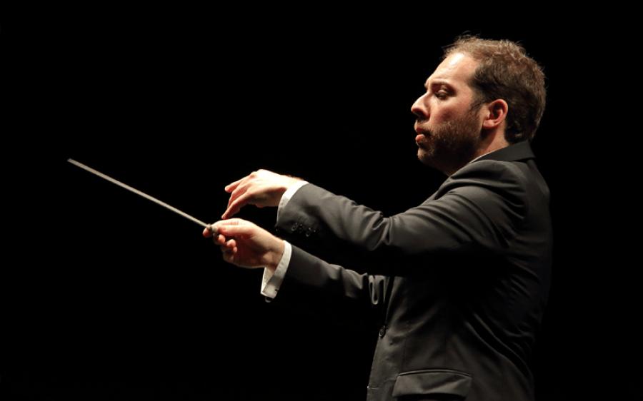 Orquestra do Politécnico do Porto assinala início do ano académico no Coliseu