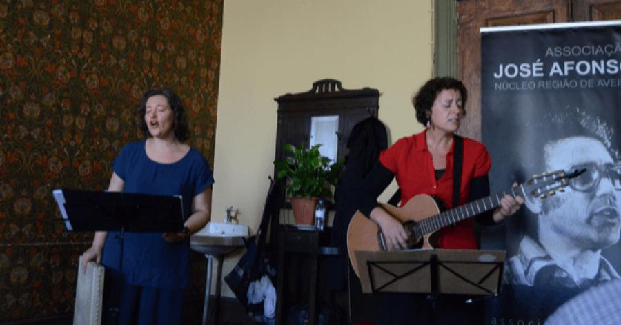 Ana Afonso & Ana Ribeiro