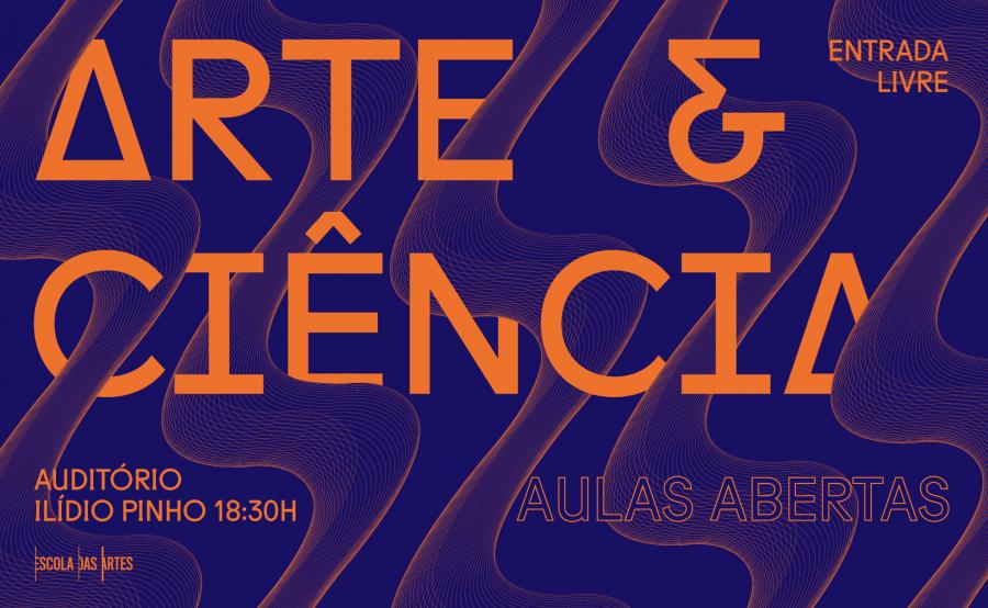Aulas Abertas 2020: Arte & Ciência