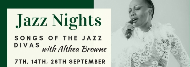 Jazz Nights with Althea Browne