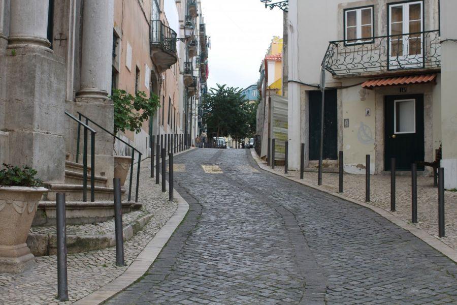 Lisboa Árabe