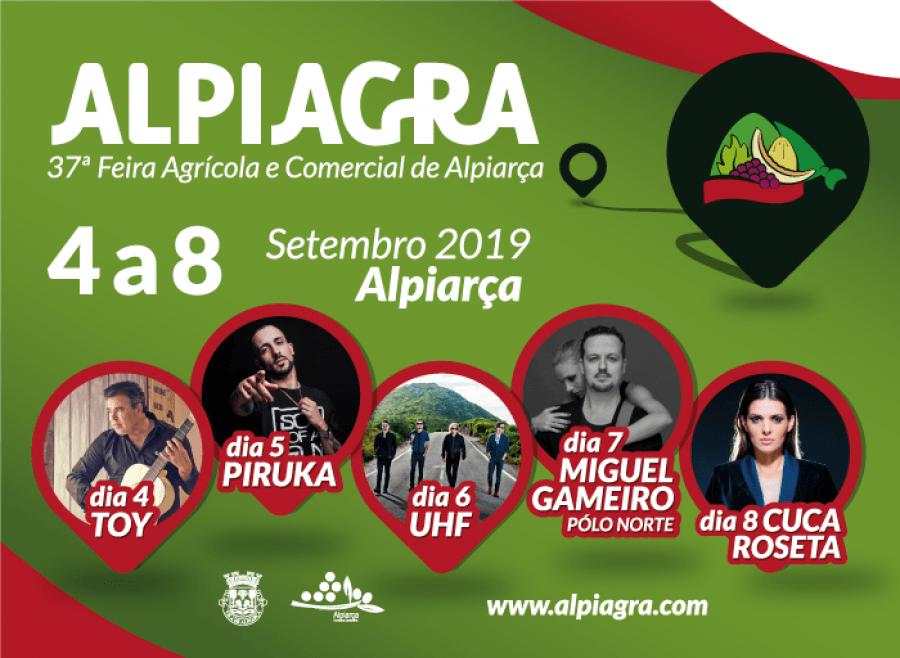 Alpiagra - Feira Agrícola e Comercial de Alpiarça