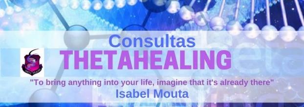 Consultas de ThetaHealing