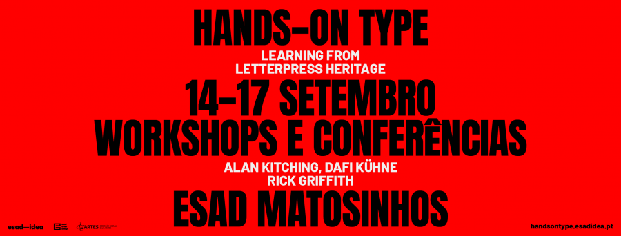HANDS-ON TYPE