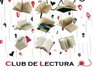 CLUB DE LECTURA DE ADULTOS