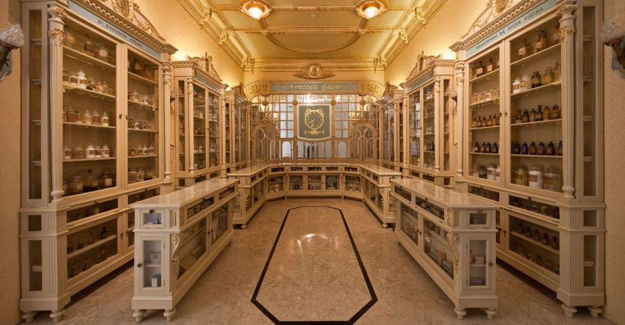 Saúde pré-colombiana em visita temática no Museu da Farmácia