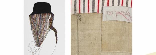 Exposición: Del lino al lienzo
