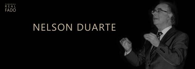 Fado no Porto com Nelson Duarte