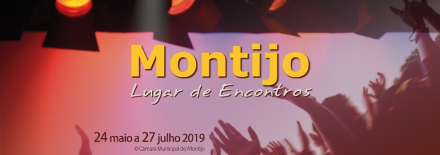 Montijo Lugar de Encontros 2019
