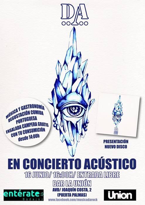 DA en concierto || BAR LA UNIÓN