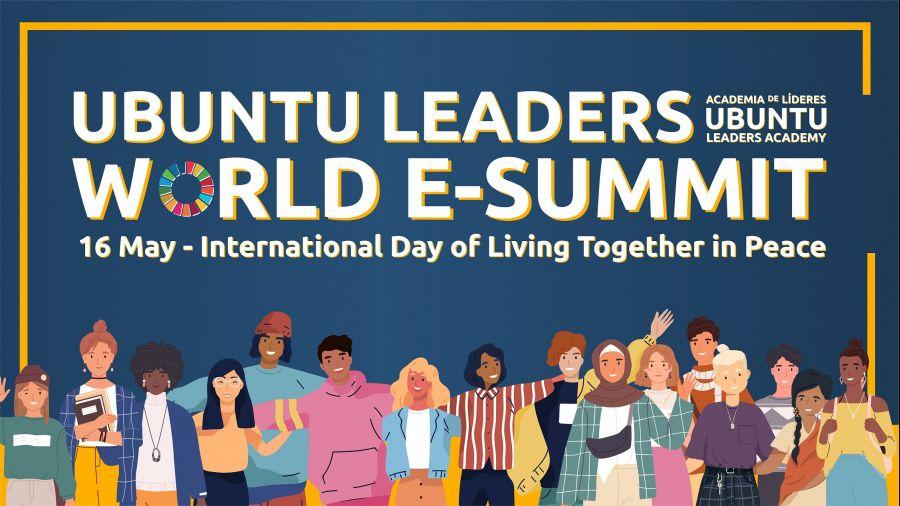 E-Congresso Mundial de Líderes Ubuntu