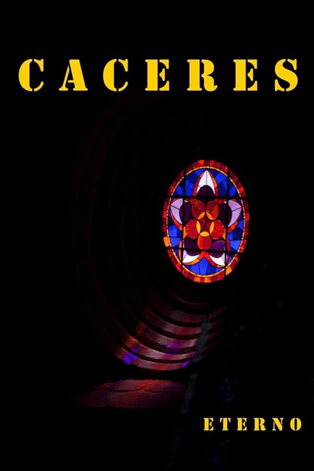 Presentación del libro: CÁCERES ETERNO