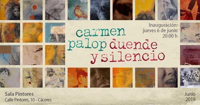 Exposición | Duende y Silencio