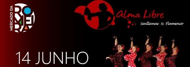 Alma Libre - Sevilhanas e Flamenco