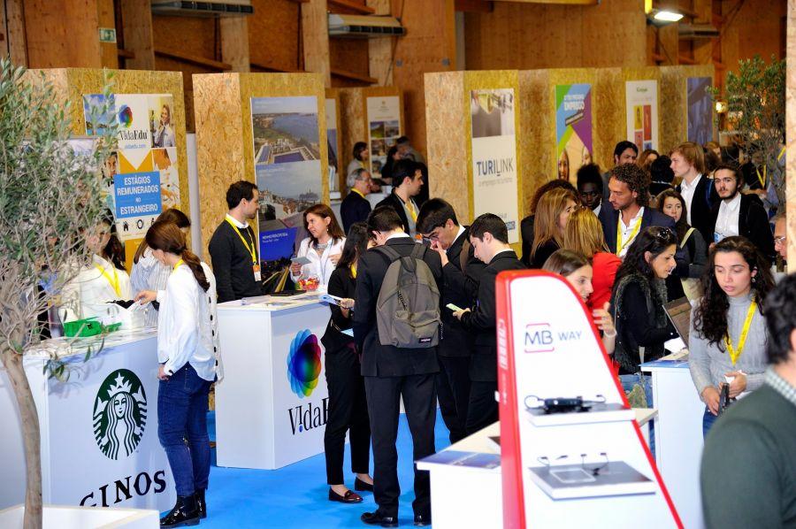 Maior feira de emprego no Turismo em Portugal