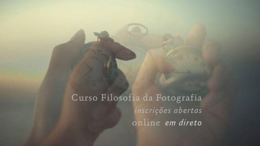 Curso Filosofia da Fotografia