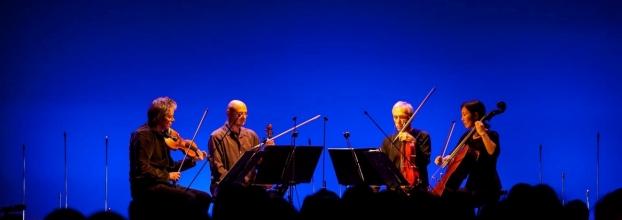 Kronos Quartet - Ruínas do Convento do Carmo