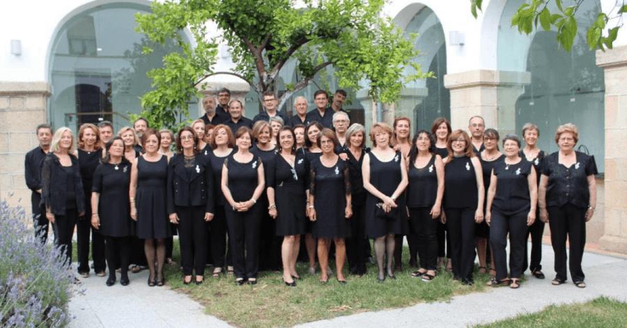 Concierto Coral Coro Francisco de Sande de Cáceres
