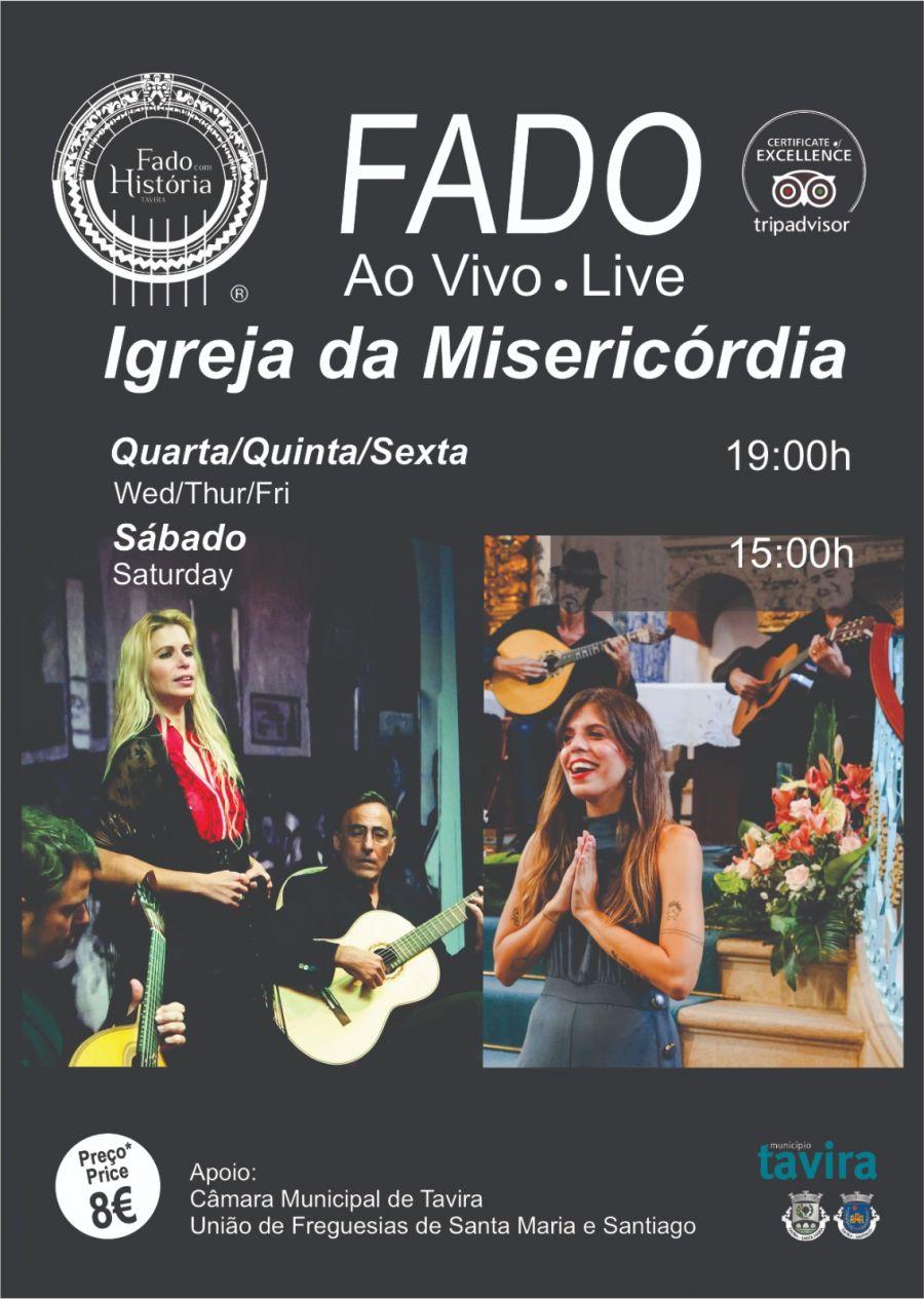Live Fado