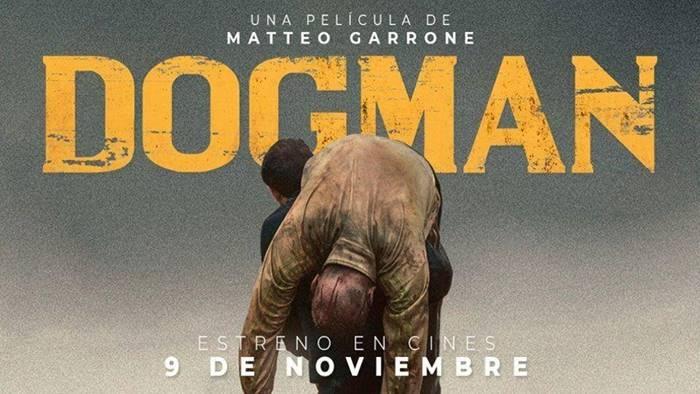 Proyección 'Dogman' de Matteo Garrone | Cine Avenida