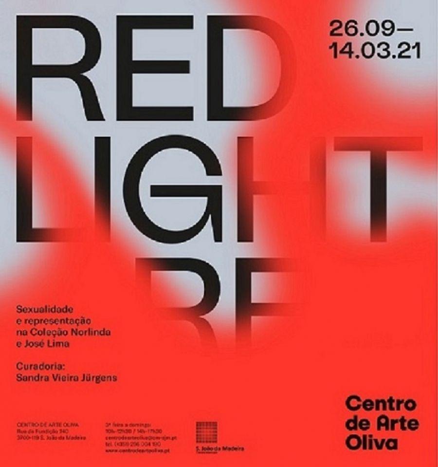 RED LIGHT: Sexualidade e representação na Coleção Norlinda e José Lima