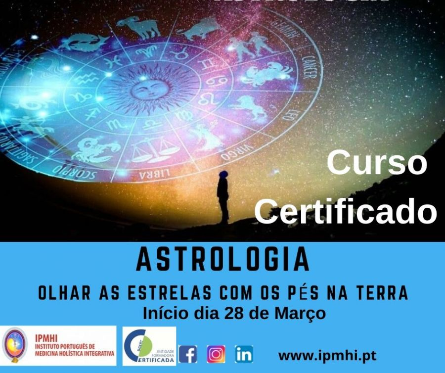 Curso Inicial de Astrologia