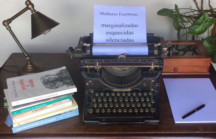 Ver/Rever a Escrita de Mulheres (1926-1974)