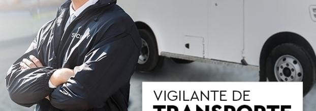 Curso de Vigilante de Transportes de Valores