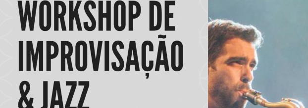 Workshop de Improvisação & Jazz