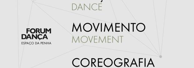 Aulas Regulares Forum Dança Movimento Coreografia Dança Contemporânea