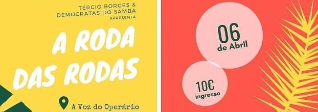 Brazilian Samba Music