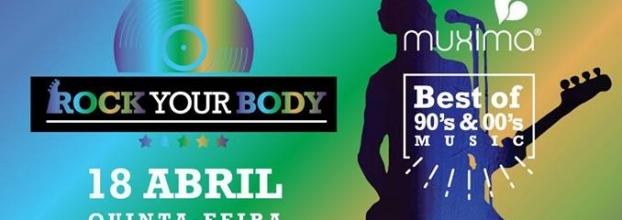 Rock Your Body - Best of 90's & 00's