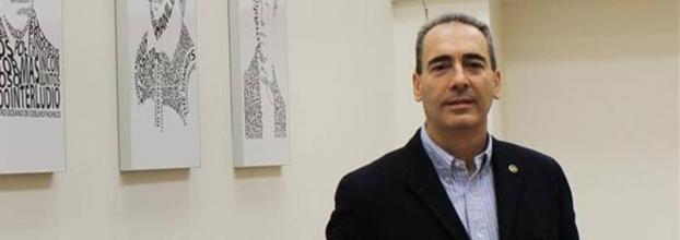 Aula de Literatura: José Luis Bernal