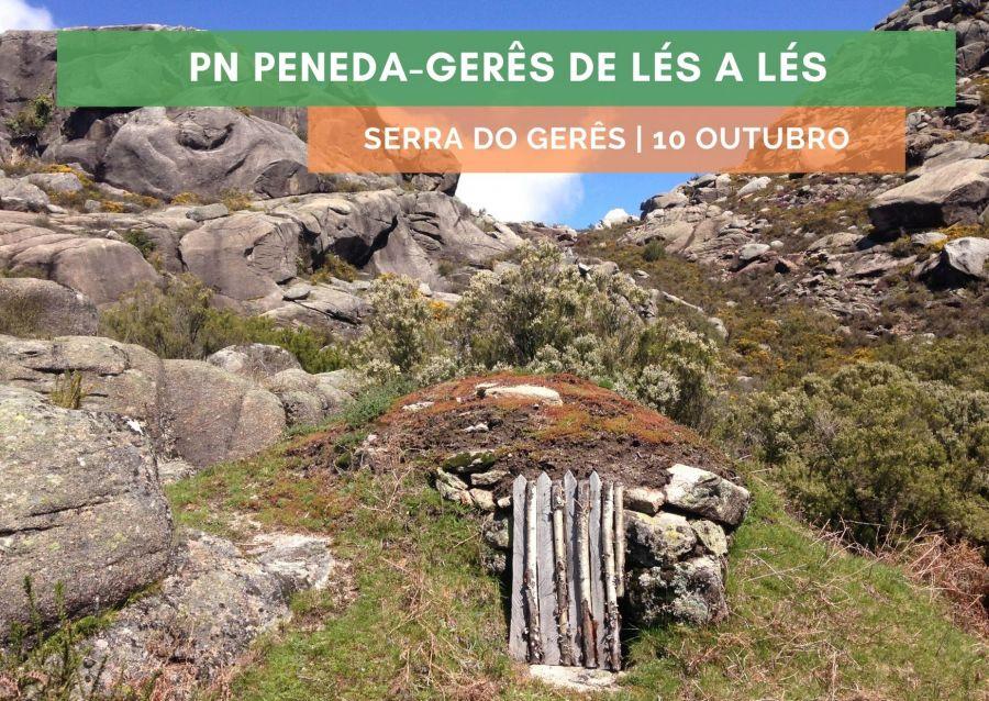 Serra do Gerês | Peneda Gerês de Lés a Lés