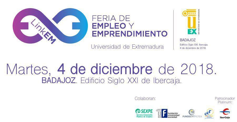 LinkEM | Feria de Empleo y Emprendimiento