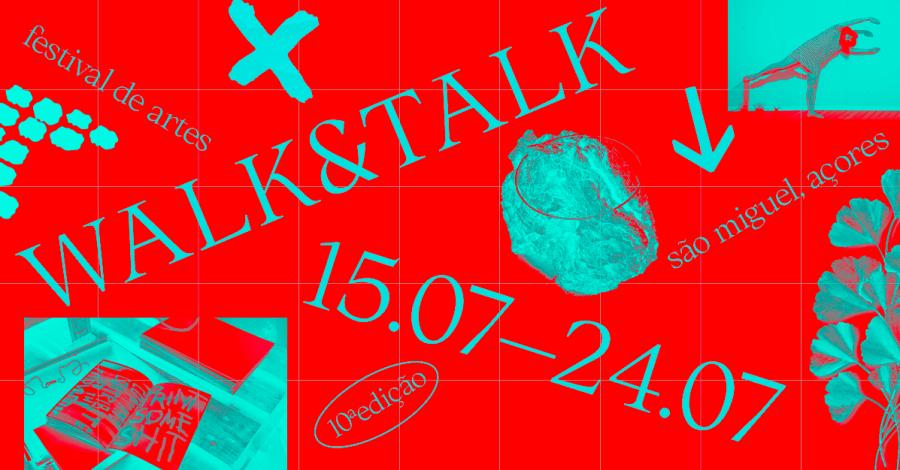 Walk&Talk 10