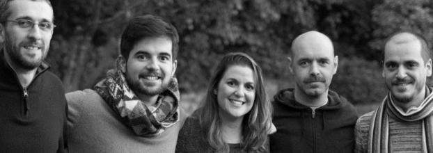 Círculo de Jazz   Isabel Rato Quinteto