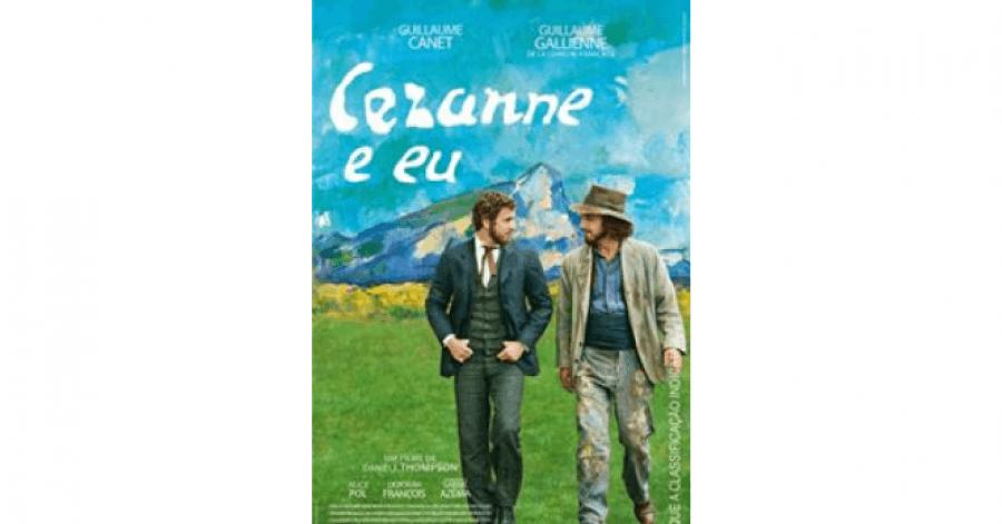 UM PINTOR... UM FILME | CÉZANNE