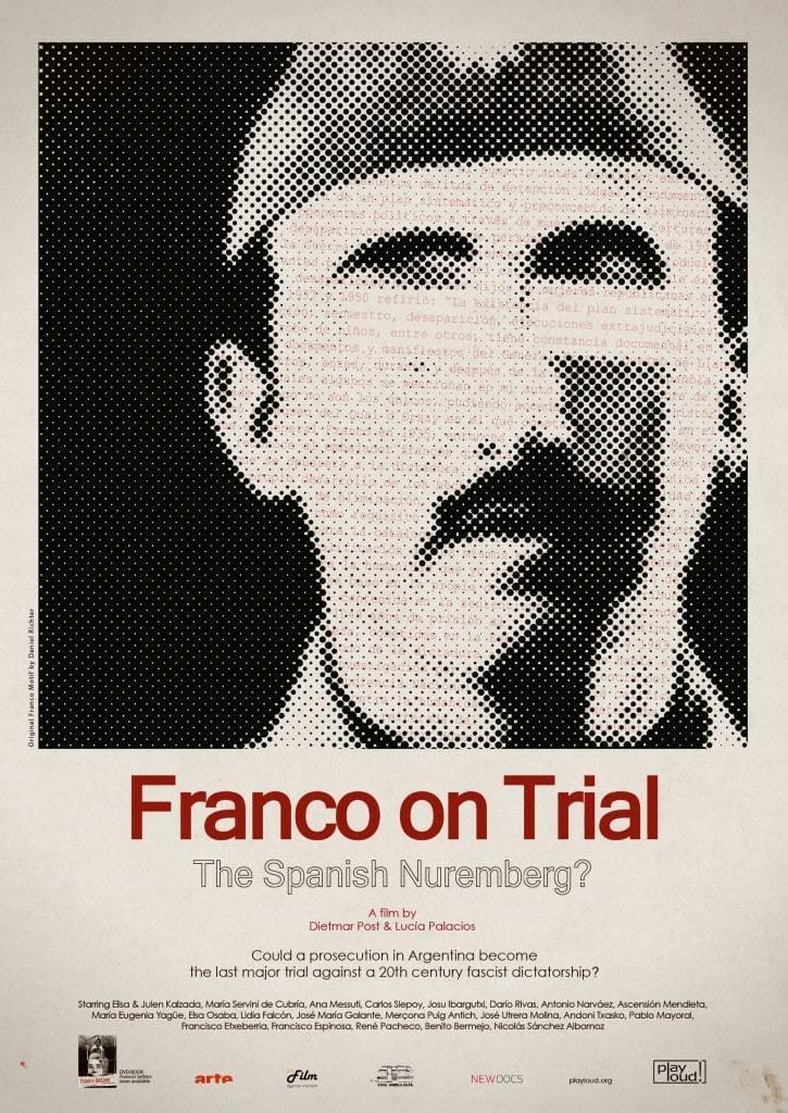 Presentación Documental 'La Causa contra Franco'