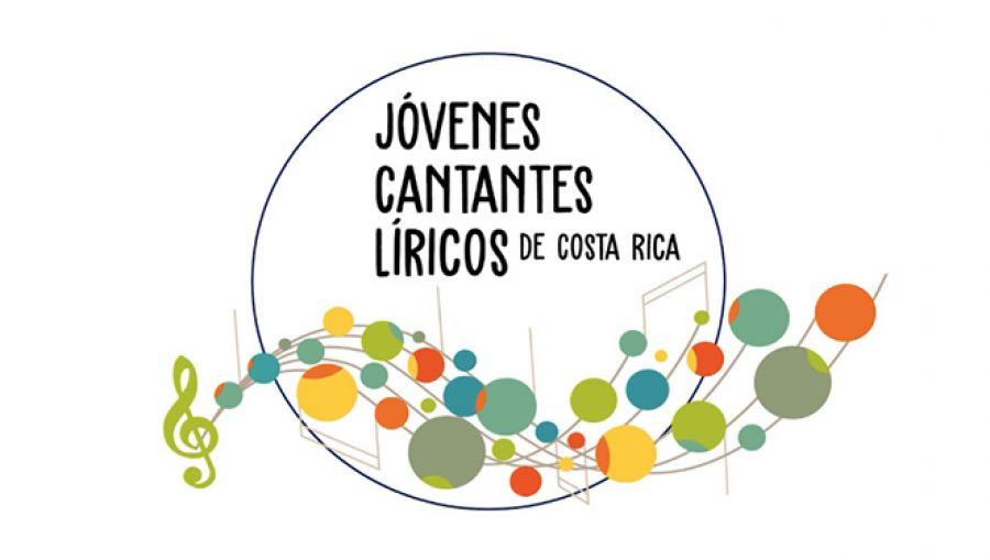 Jóvenes Cantantes Líricos de Costa Rica. Programa 5
