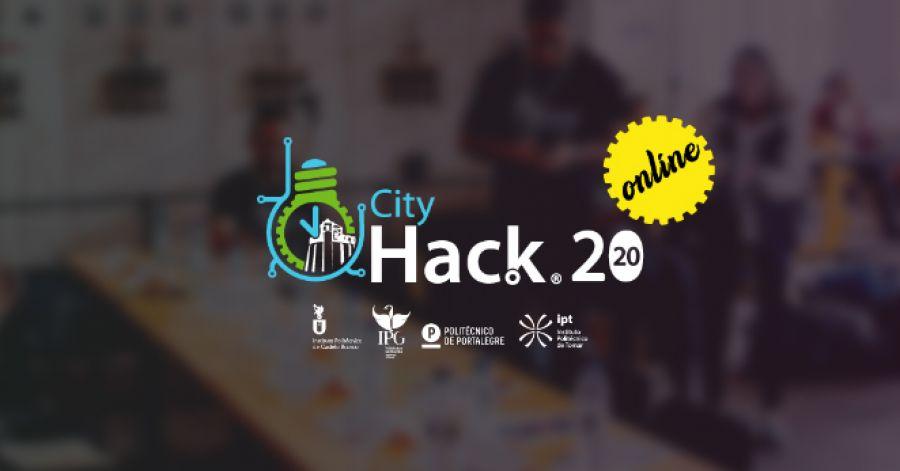 CityHack 2020