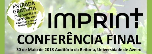 Conferência IMPRIN+