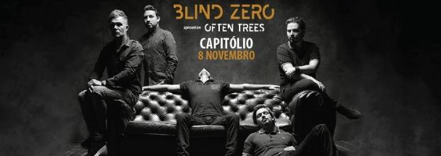 Blind Zero - 'Often Trees'