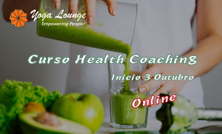 Curso Health Coaching