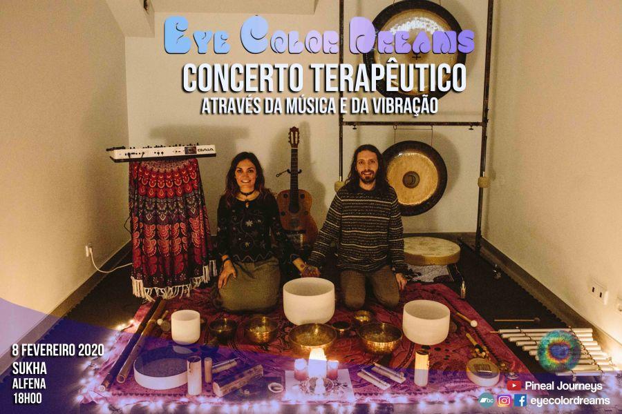 Concerto Terapêutico - Música e Vibração