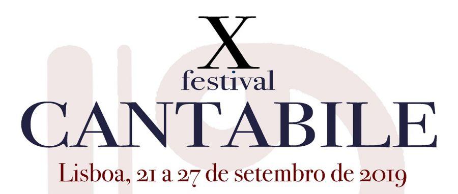 X Festival Cantabile