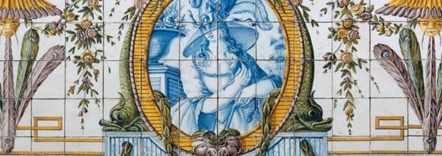 Roteiro Mosteiro Madre Deus e Museu Nacional Azulejo