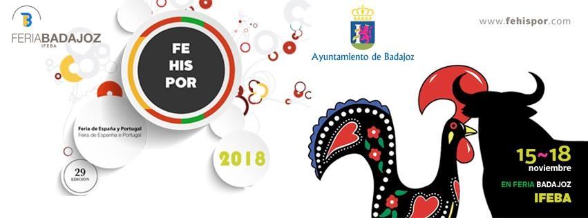 FEHISPOR 2018 | Feria de España y Portugal