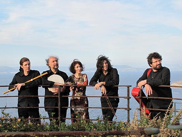 28 Festival De Música BAC Credomatic. Le Baroque Nomade, Francia