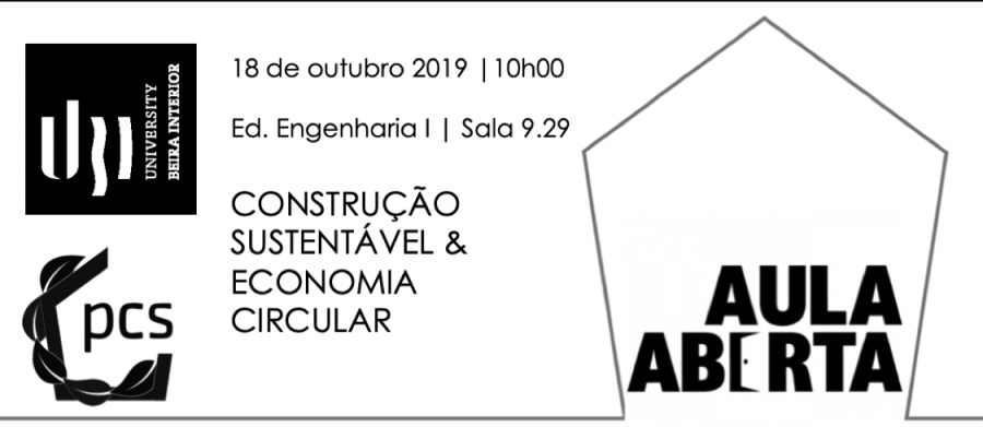 AULA ABERTA | UNIVERSIDADE DA BEIRA INTERIOR
